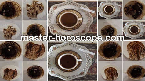 coffee divination online | coffee divination | coffee fortune telling meanings